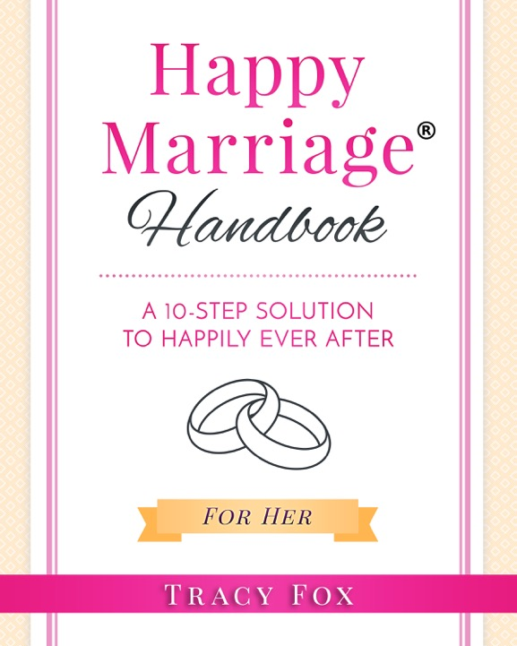 best happy marriage book