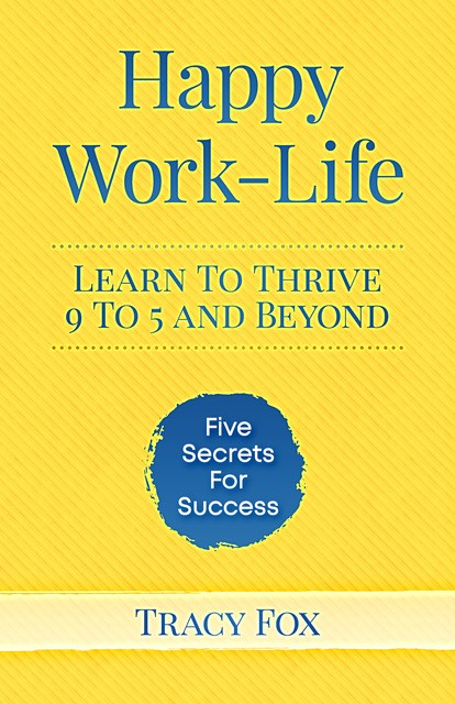 best work life balance book