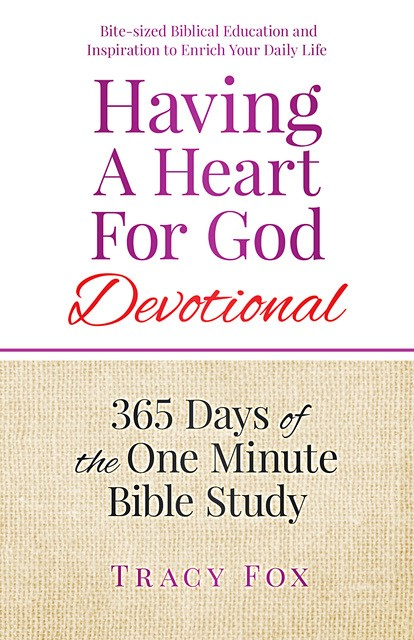 best god daily devotional book